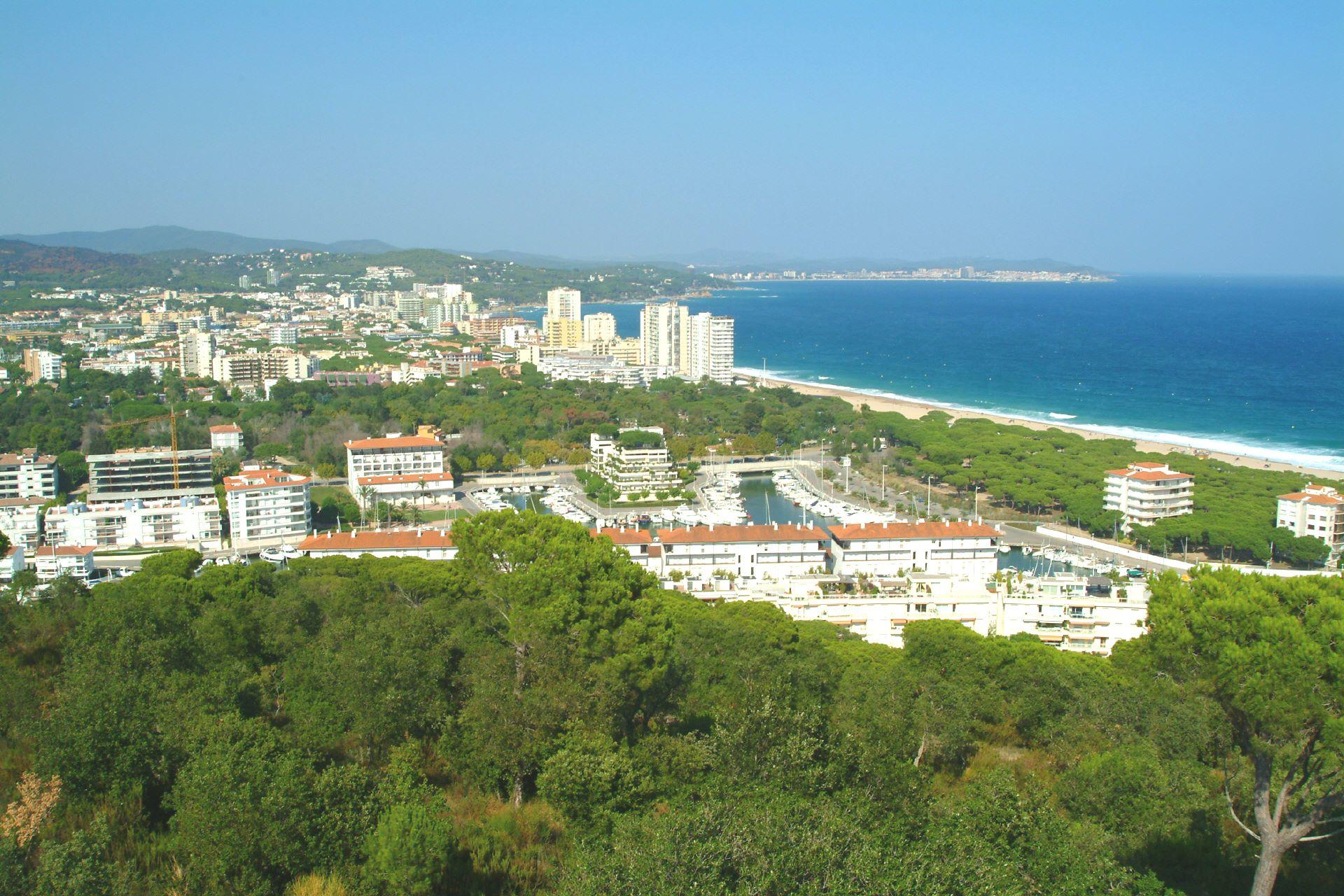 Aro de schwul playa Spanien